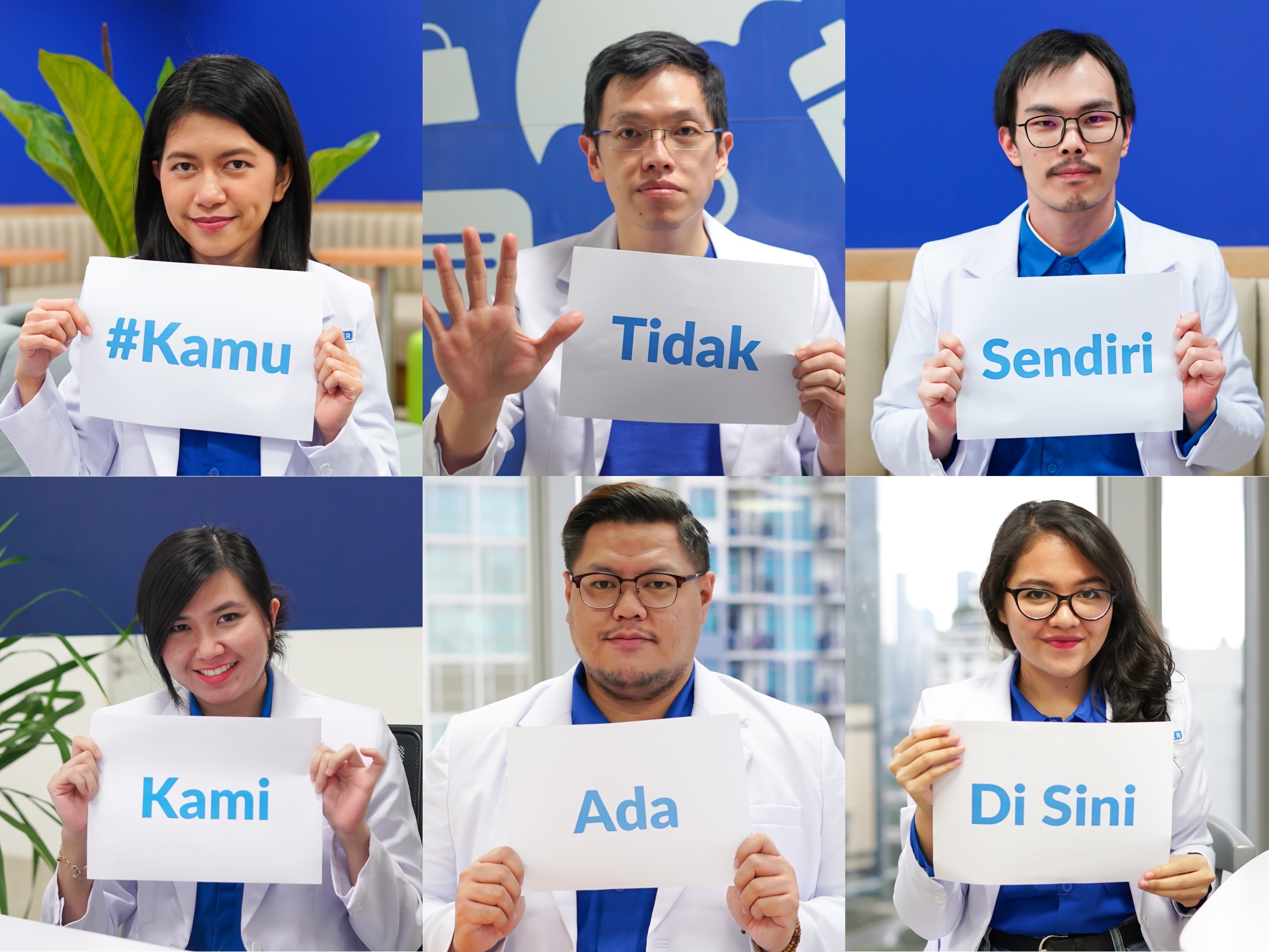 6 Indonesian Health Startups and Their Roles in Community