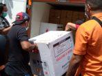 Maluku Mulai Distribusi Vaksin ke Kabupaten