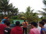 Basarnas Ternate cari seorang warga Halut dilaporkan diterkam buaya