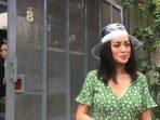 Diprotes Gegara Sering Pakai Baju Seksi, Jessica Iskandar Klarifikasi