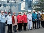 Dubes Spanyol kunjungi Tidore jelang Sail 2021