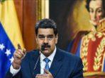 "Ogah ""Minta"", Presiden Venezuela akan Bayar Vaksin Covid-19 Pakai Minyak"