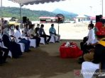 Presiden Jokowi bantu alat tangkap ikan dan modal bagi nelayan di Maluku Tengah