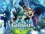 Kode Redeem Genshin Impact 2 April 2021, Ada Primogem Spesial dari MiHoYo!